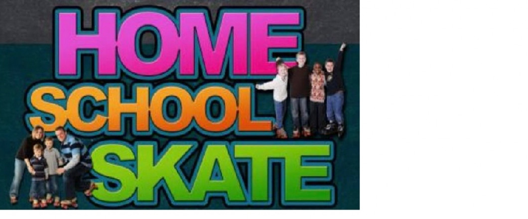 Next Homeschool Skate